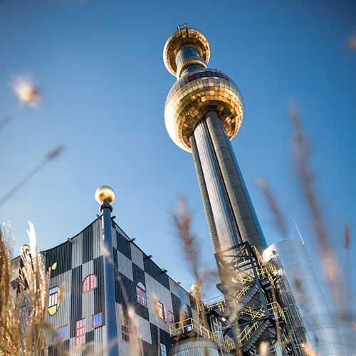 Wien Energie Geschäftsmodellentwicklung