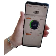 EV Driver App to Charge Vehicles