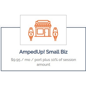 AmpedUp! Small Biz Subscription