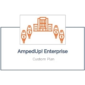 AmpedUp! Enterprise Subscription