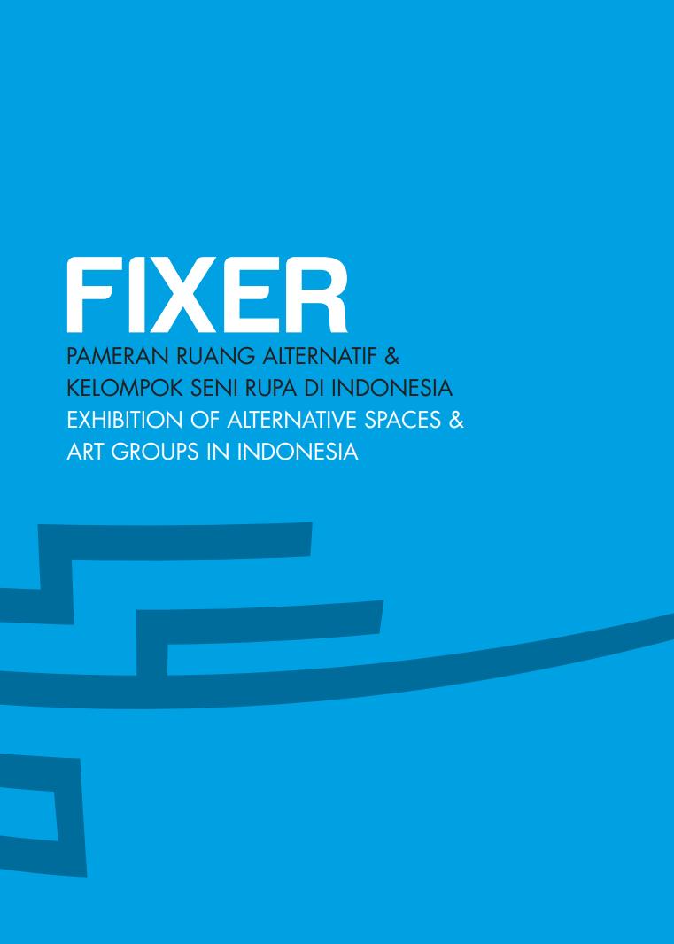 FIXER 2010 Catalog