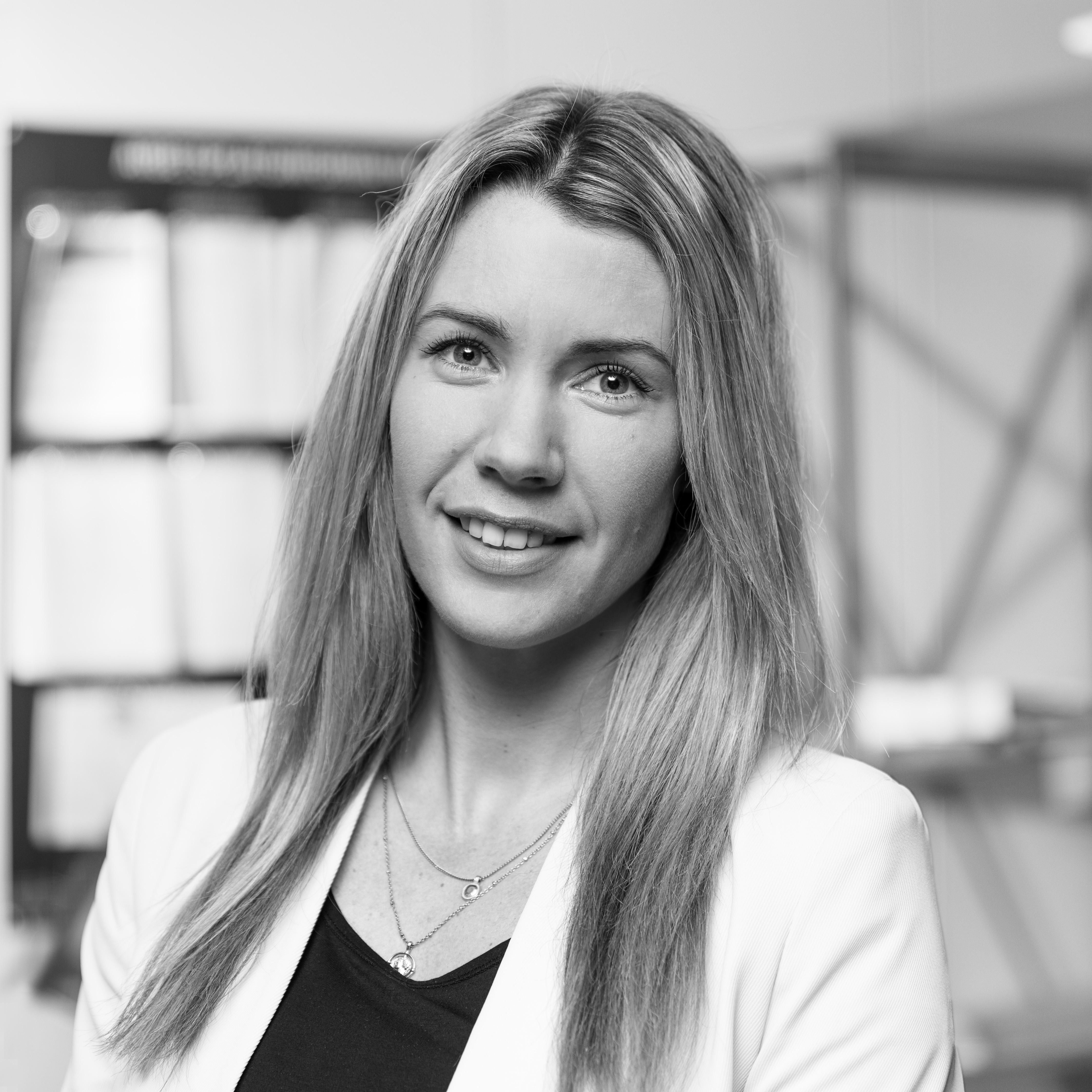 Felicia Kvarnryd
