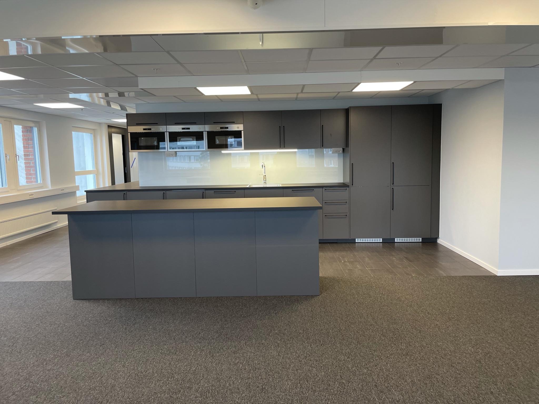 Lokalanpassning, Kontorsanpassning, Renovering företagslokal, Företagslokal