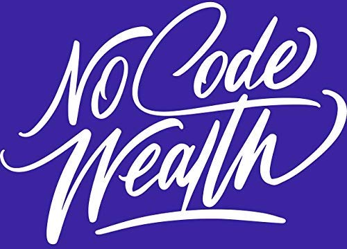 NoCode Wealth Podcast