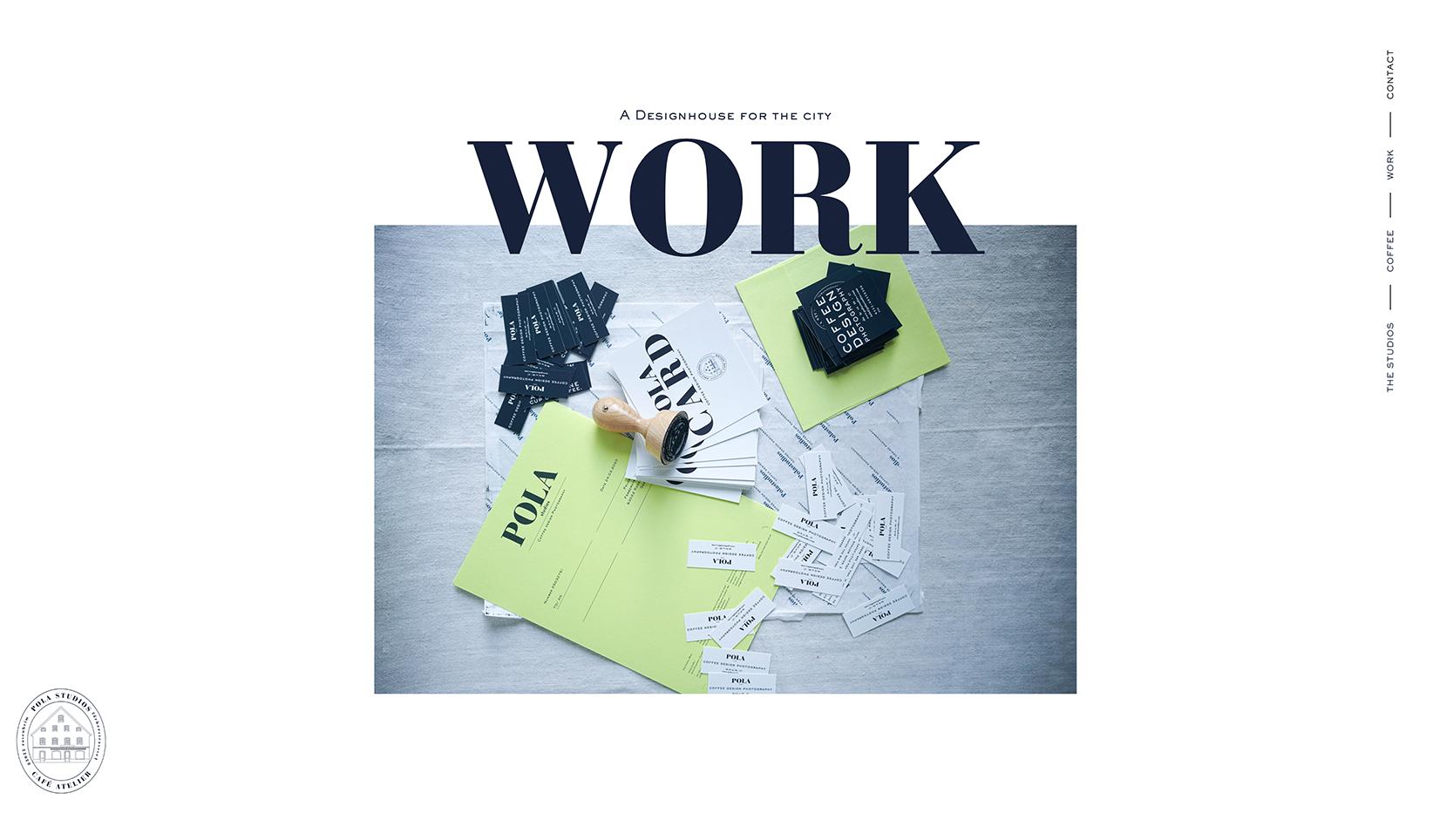 Webdesign aus Rosenheim | Studio Blaue Seiten