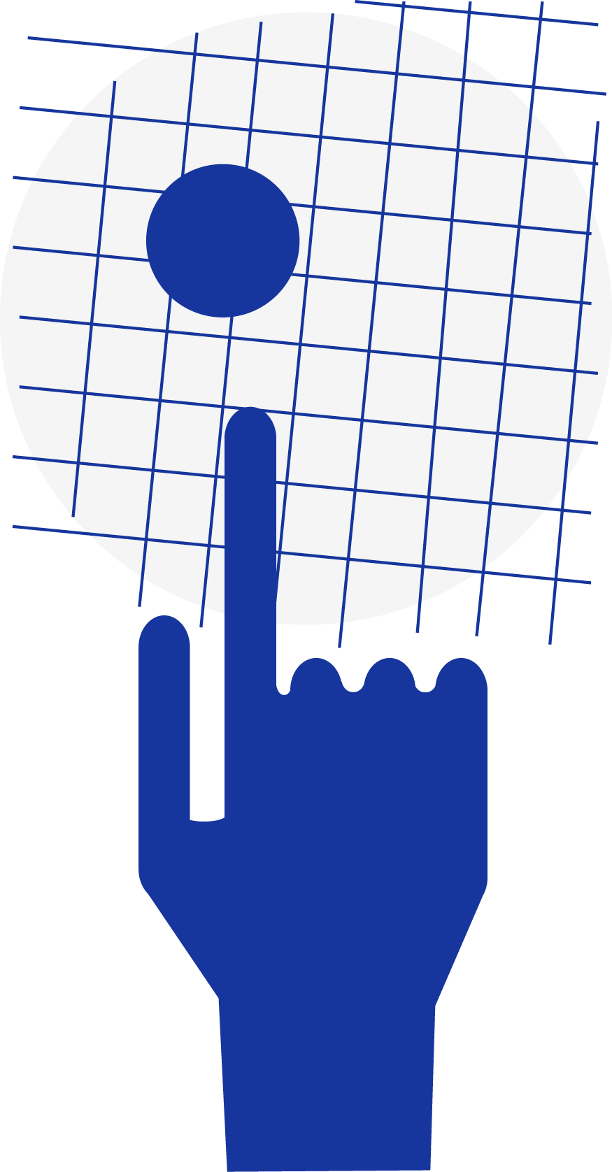 Logo- Studio Blaue Seiten | Webdesign, Rosenheim , München & Berlin.