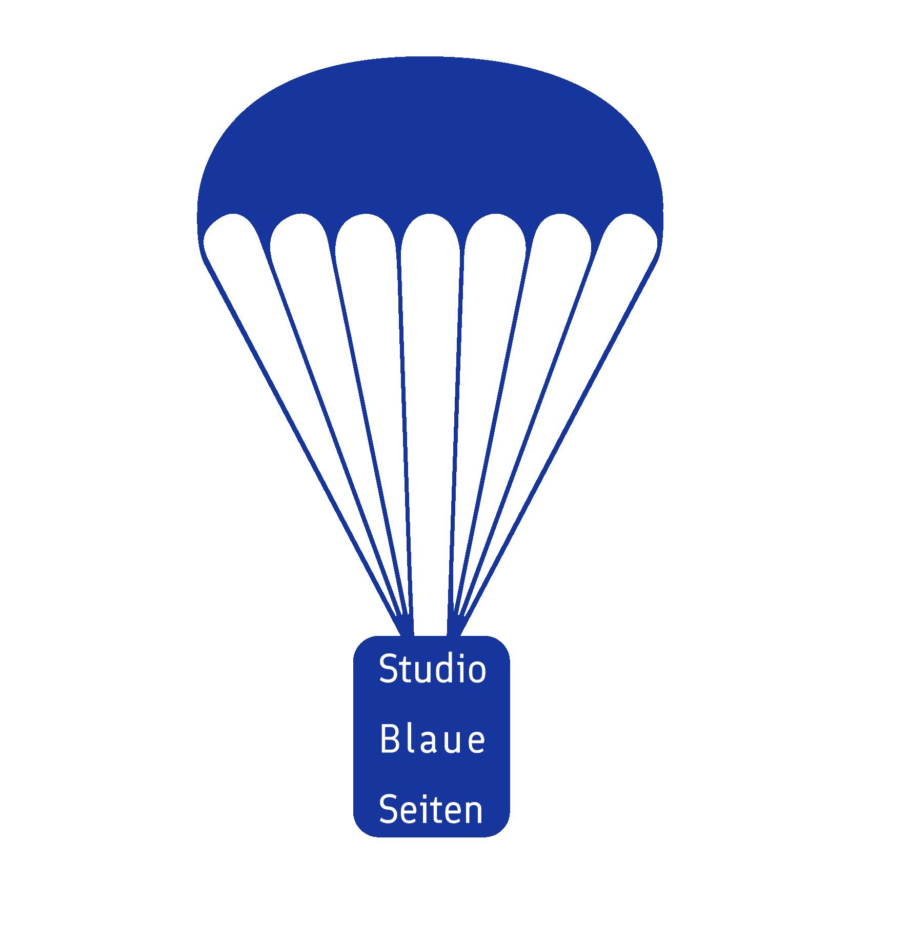Webdesign erstellen lassen und blau machen mit dem Studio Blaue Seiten  Rosenheim | München | Berlin
