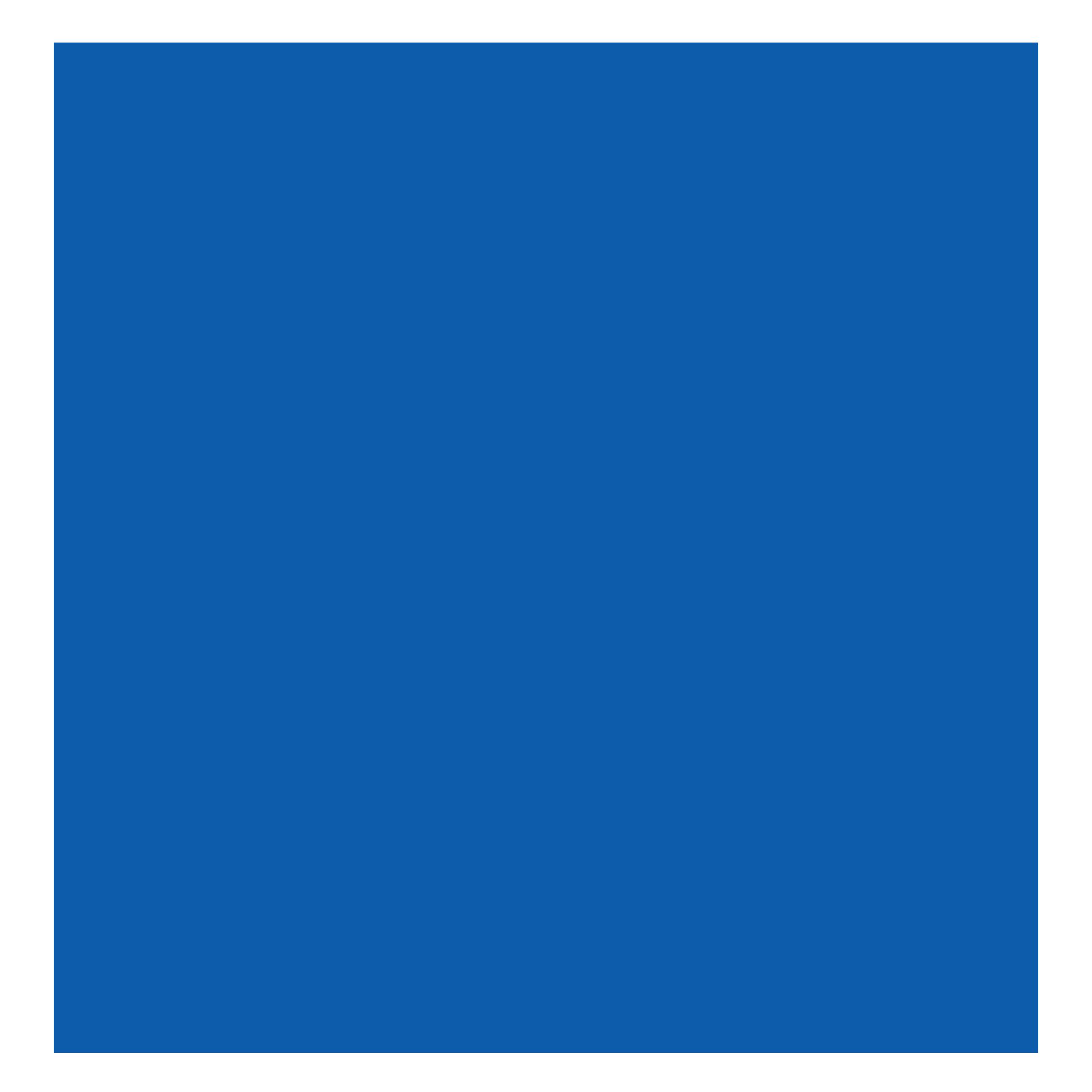 blue gear at Logicopy