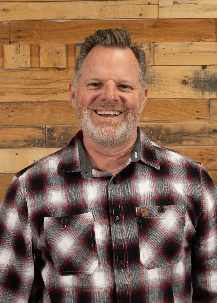 Photo of James Matz