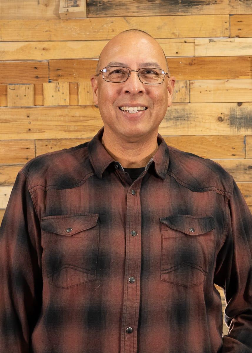 Photo of David Natividad