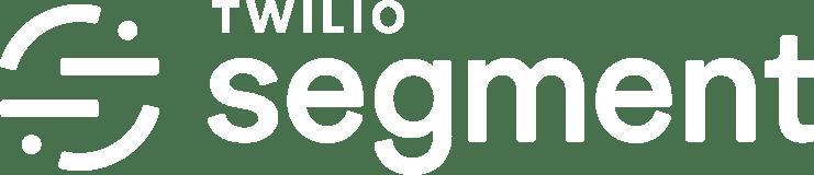 Twilio Segment logo
