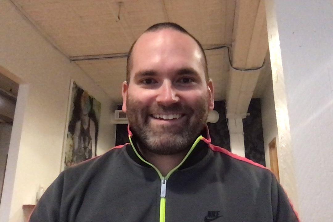 Nolan Goodman - VP, Digital Media