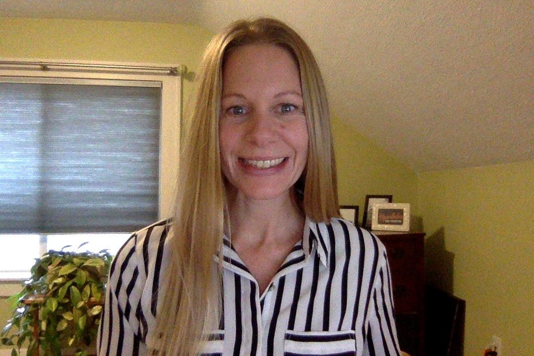 Becky Brown - Associate Digital Producer