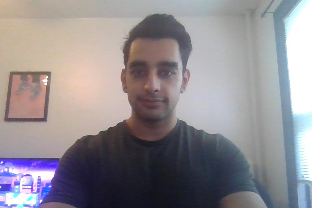 Hashim Gulzar - Data Scientist