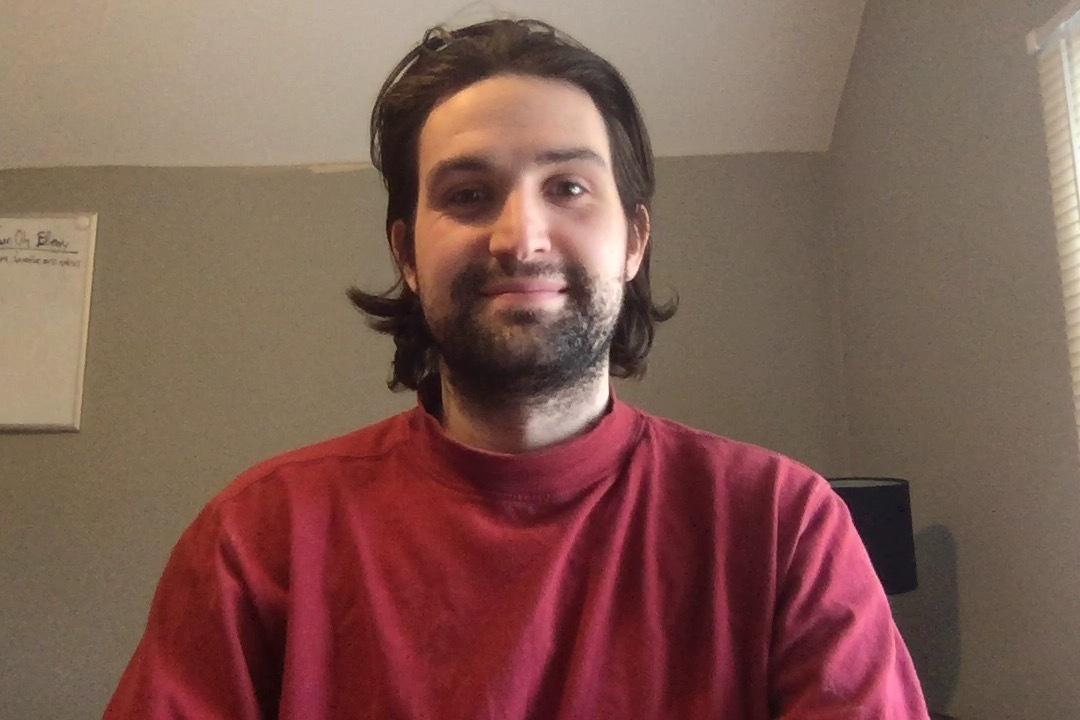 Michael Hughes - Media Planner