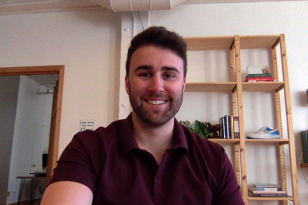 Daniel Charvoz - Senior Digital Producer