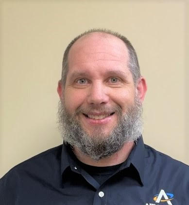 Kevin Fuller - Project Sales Engineer