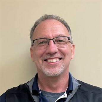 Chuck Walter - Project Manager