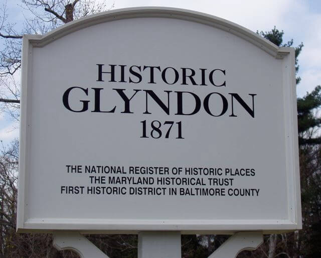 Glyndon, MD