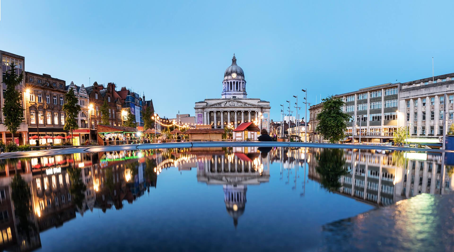 Nottingham, MD