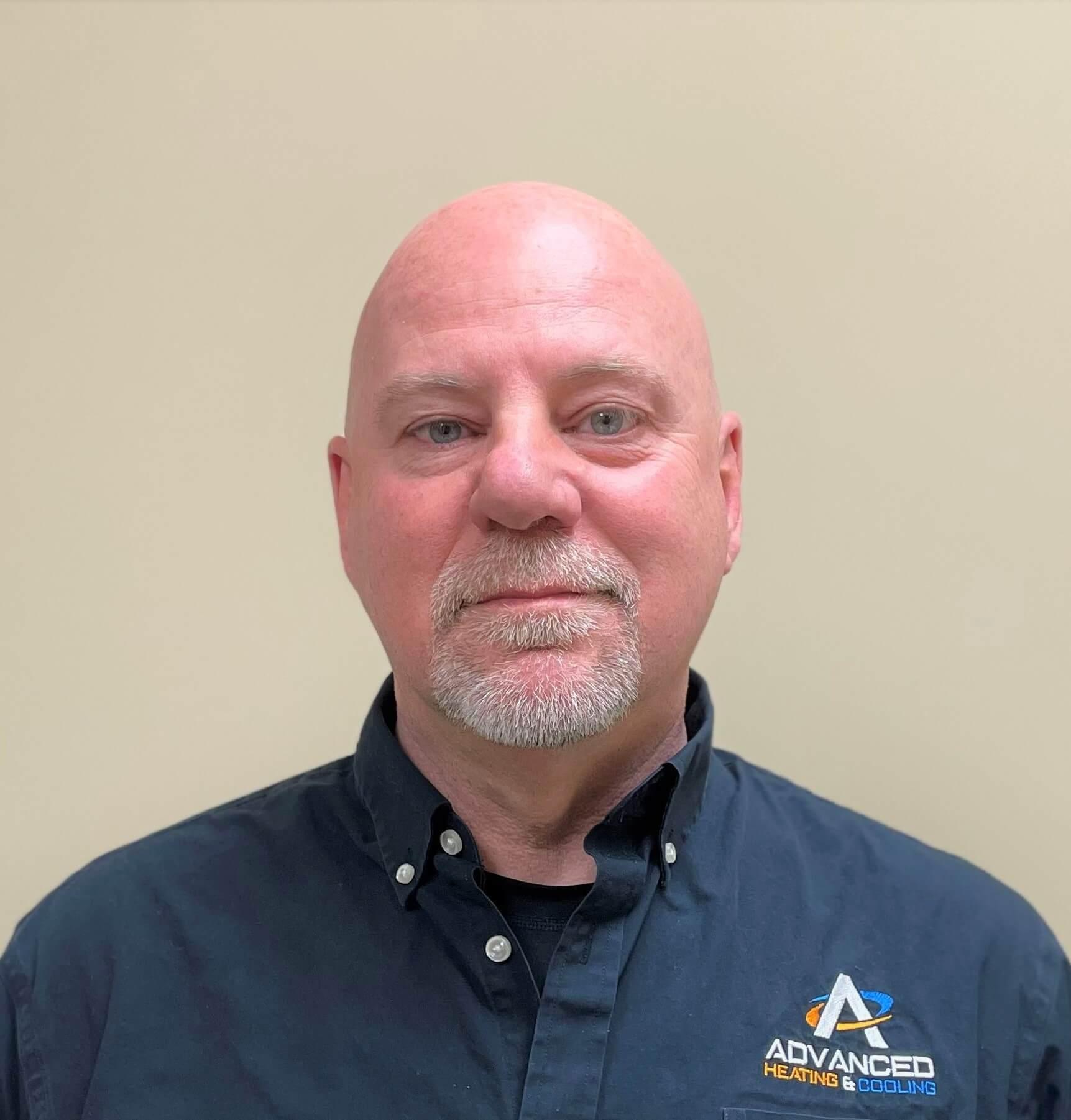 Rich Leeland - Director of Construction