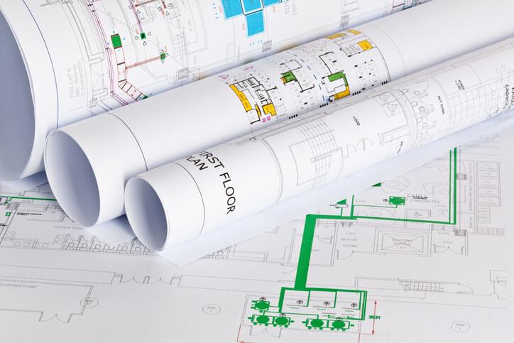 Design build plans