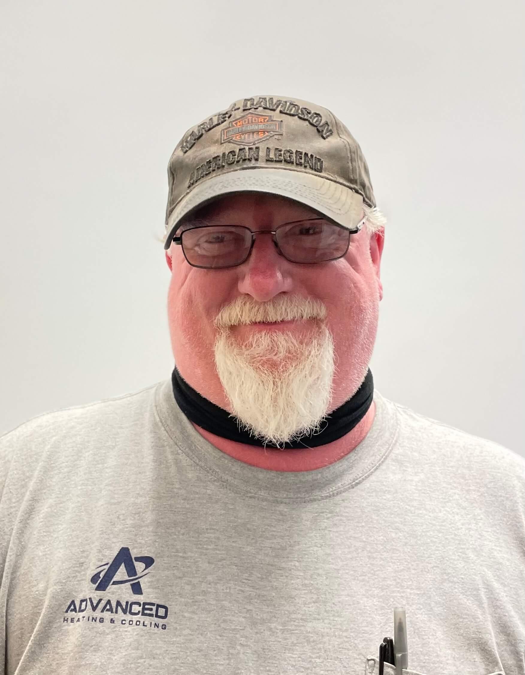 John Weckesser - Project Supervisor