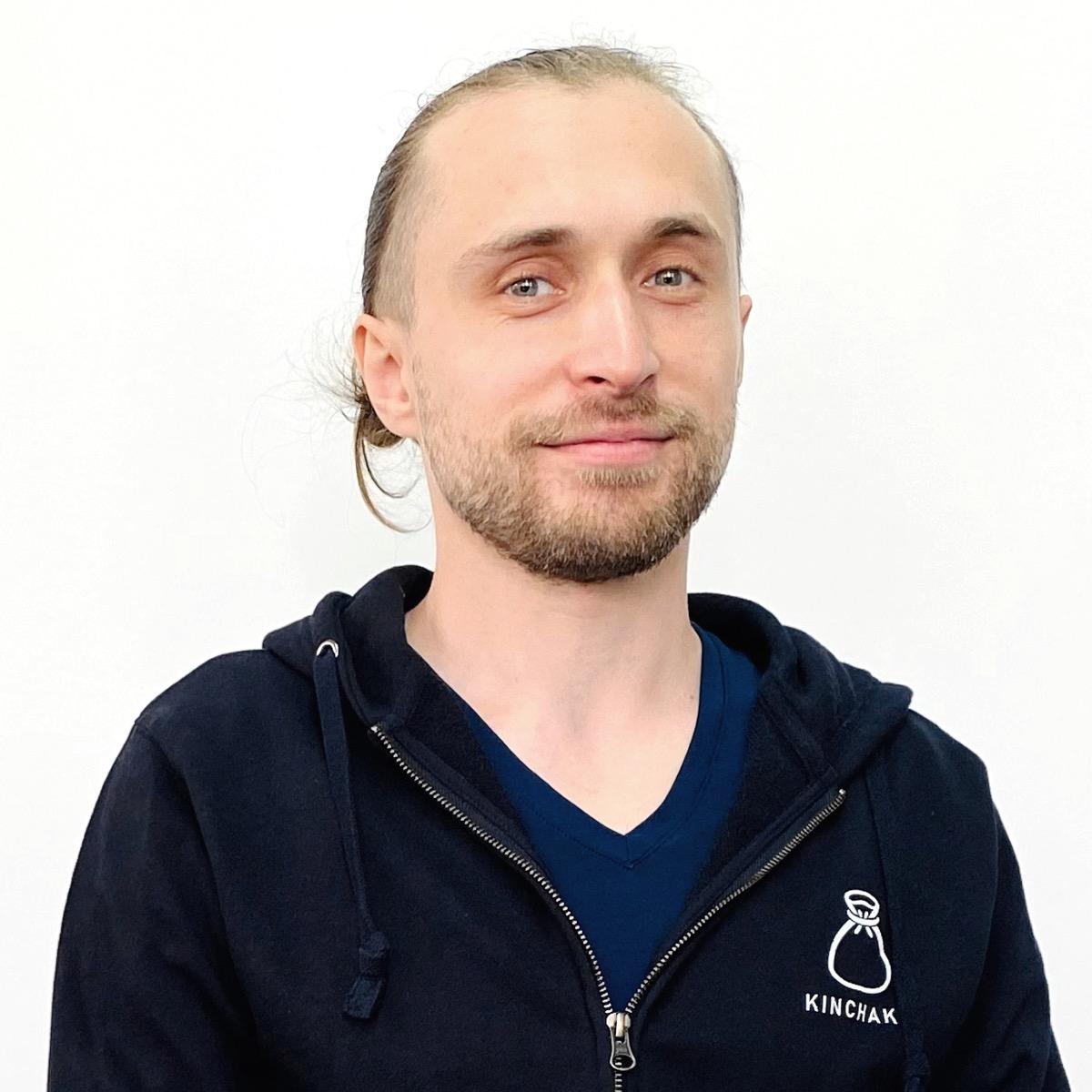 Shevchenko Nikita