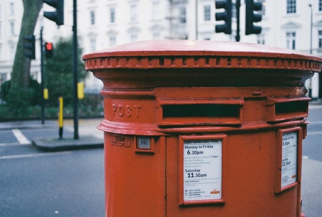 郵送費、印紙税の削減