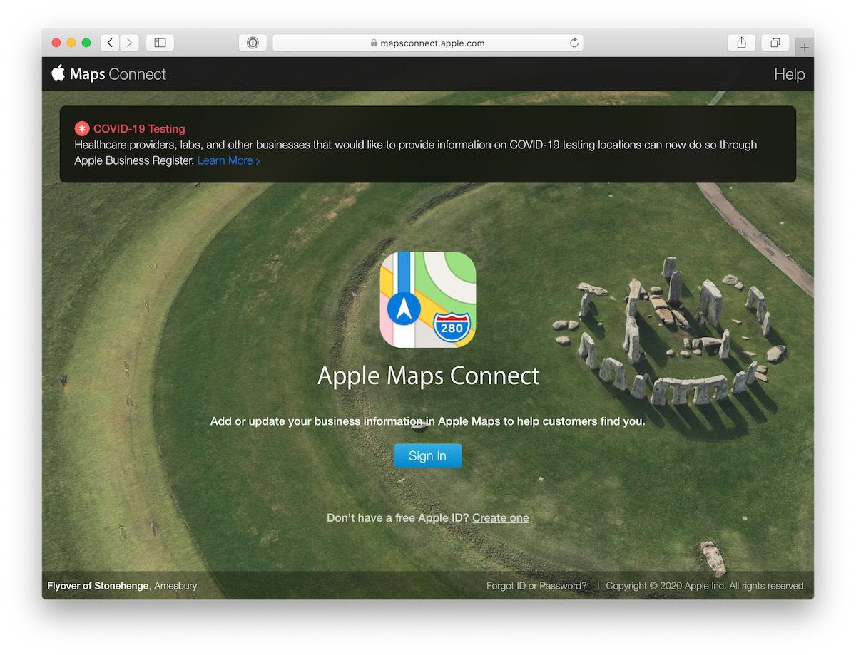Apple Maps1