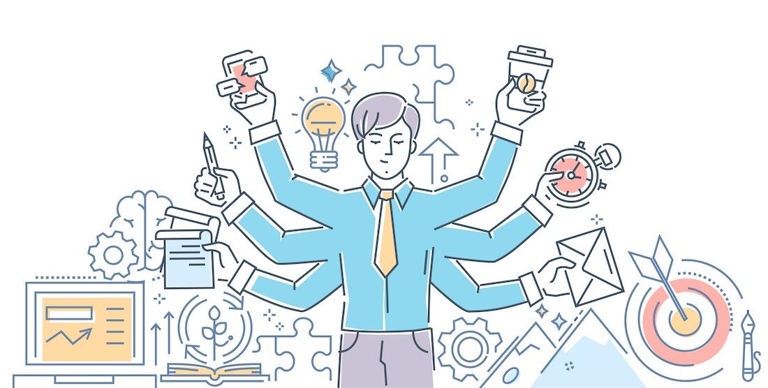 マーケティングを始める前にマーケティング・プロセスを知ろう!