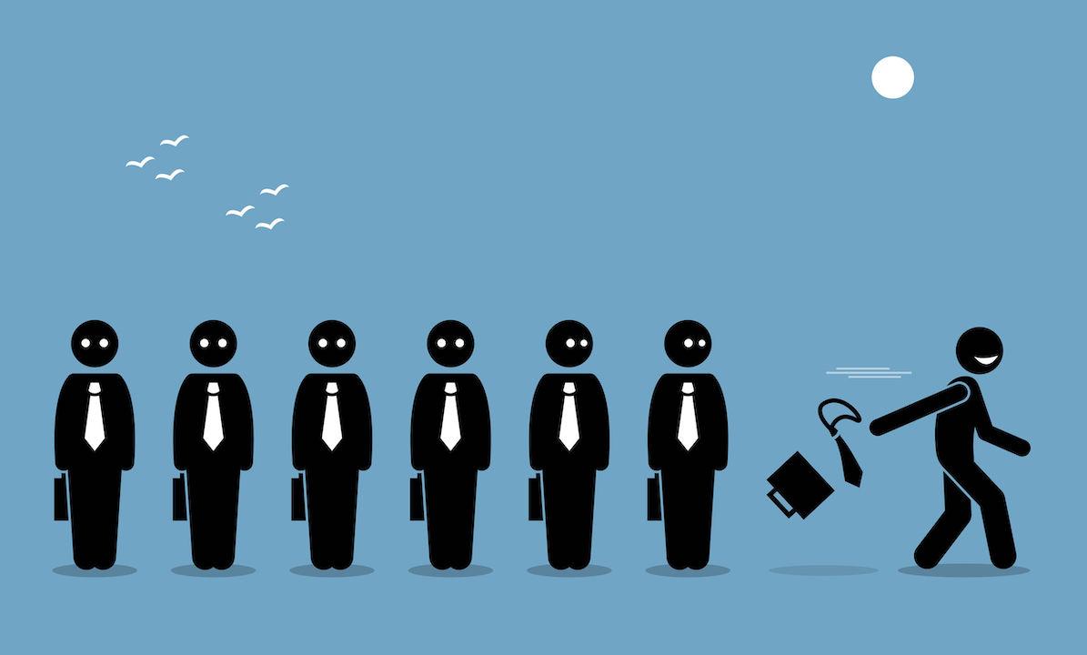 若者の離職理由から考える!働き方改革に本当に必要なこととは?