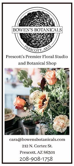Bowen's Botanicals