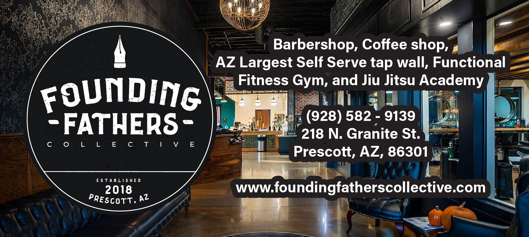 Founding Fathers Collective