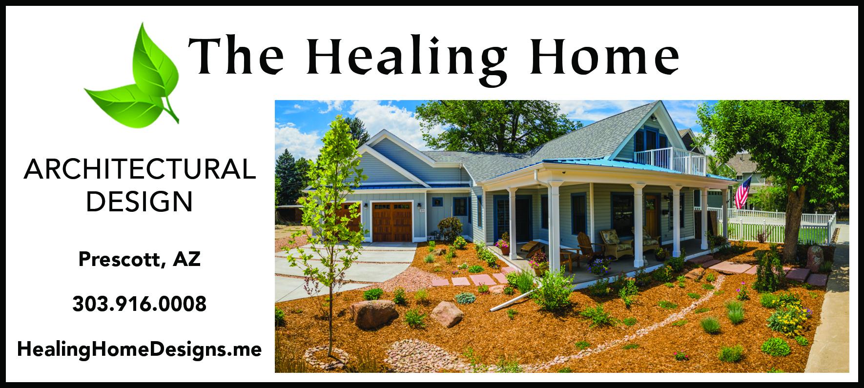 Healing Home Designs