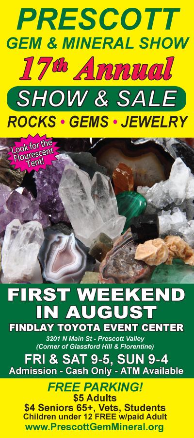 Gem & Mineral Show
