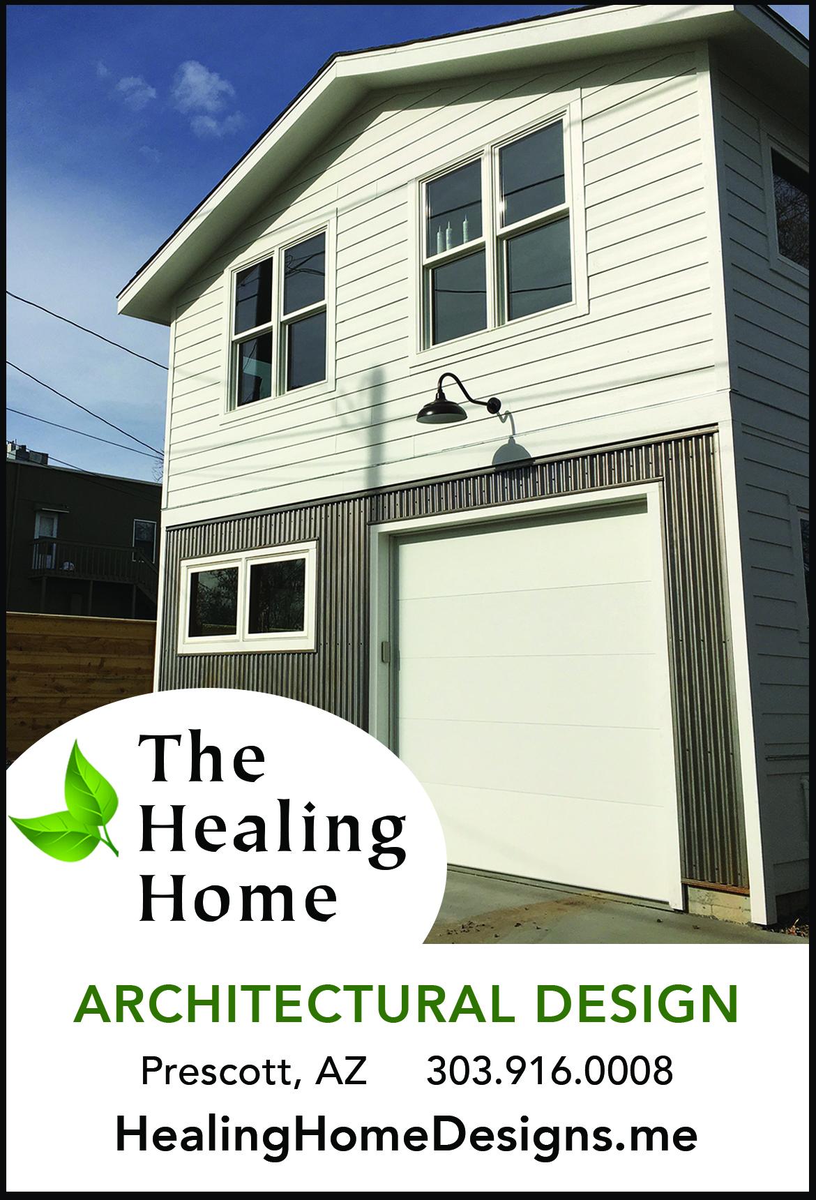 Healing Home