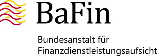 BaFin Bundesanstalt für Finanzdienstleistungsaufsicht