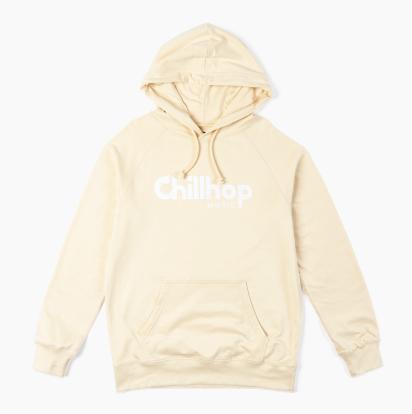 Almond milk hoodie