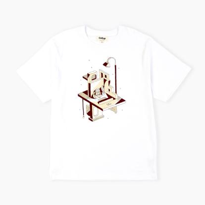 Wenyi Geng t-shirt