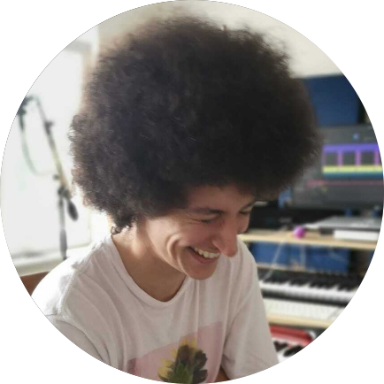 Picture of Afroham