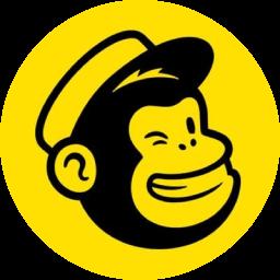 logo mailchimp round png