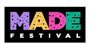 MADE Festival Logo