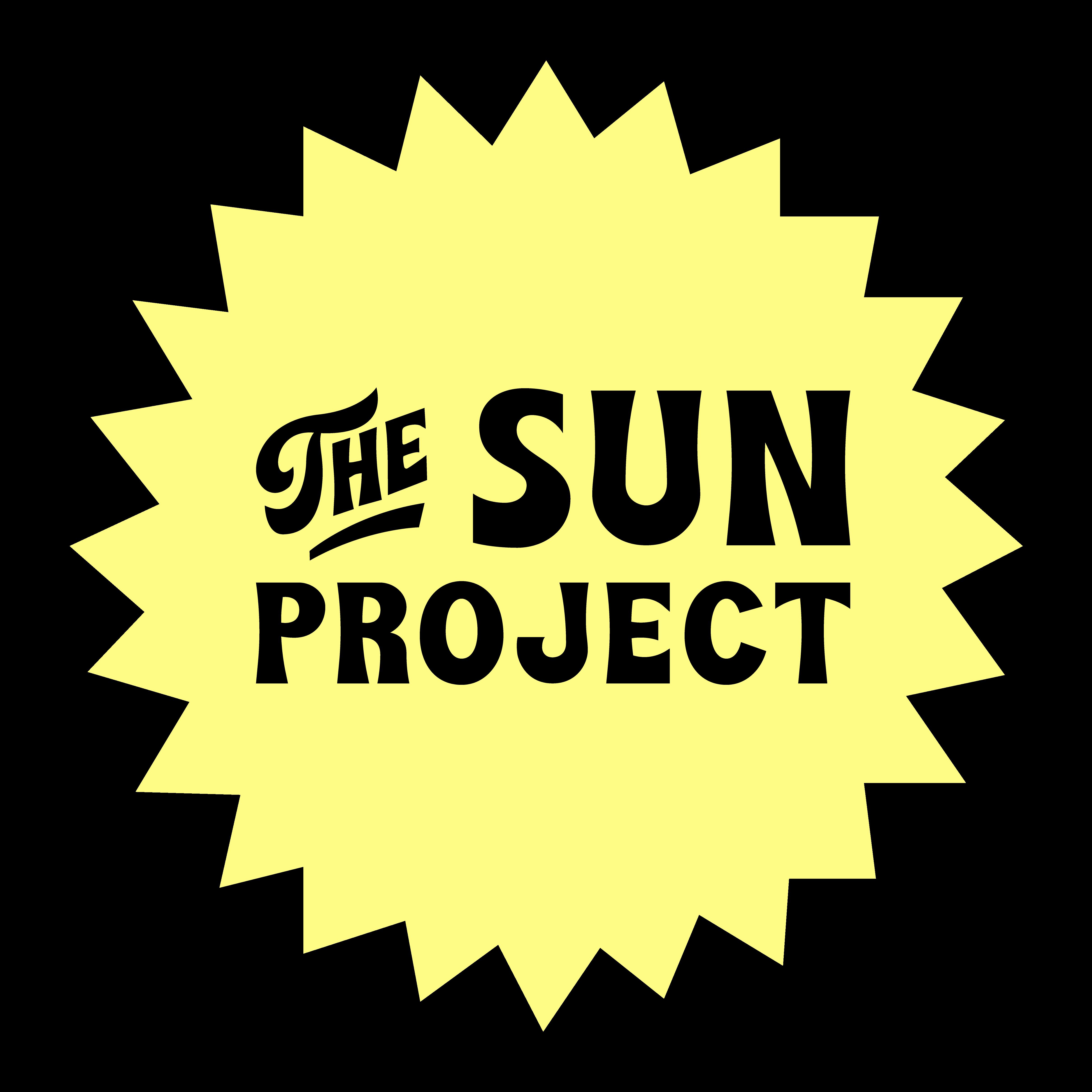 The sun project