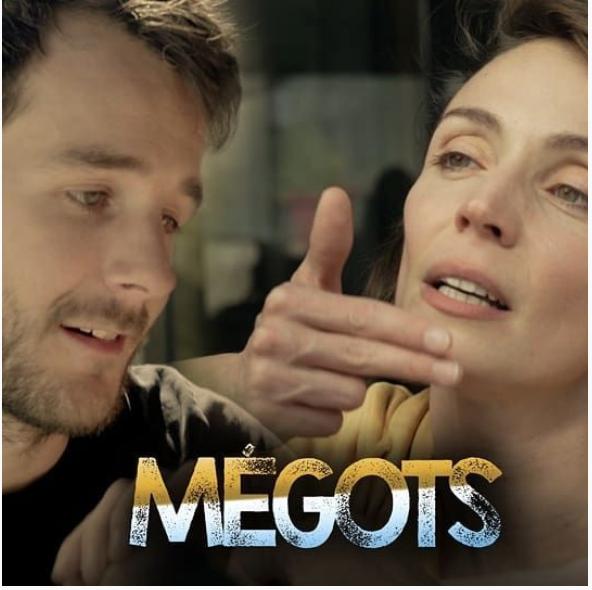 MÉGOTS - court musical