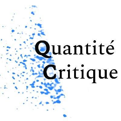 Quantité Critique