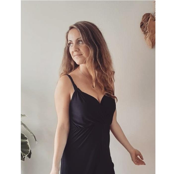 Jamie Elise - Vaginisme coach