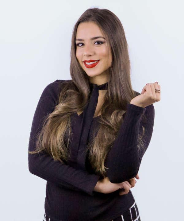 Andrea Barboza