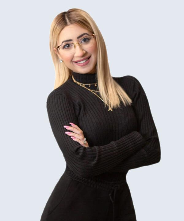 Adriana Marquez