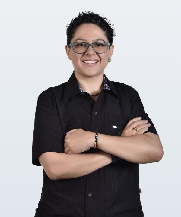 Paula Giraldo - VP, Corporate Operations.